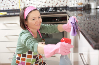 Clean My House home cleaning colchester